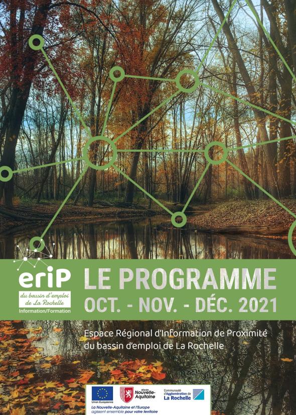 ERIP - programme automne