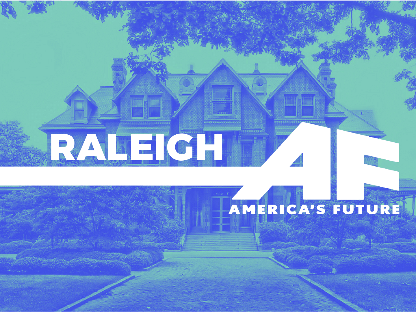 America's Future: Raleigh Chapter