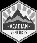 Acadian Venture logo