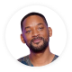 A portrait of Will Smith