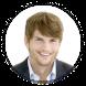 A portrait of Ashton Kutcher