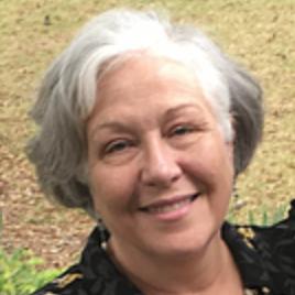 Headshot of Dr. Anne Byars, MD, FAAP