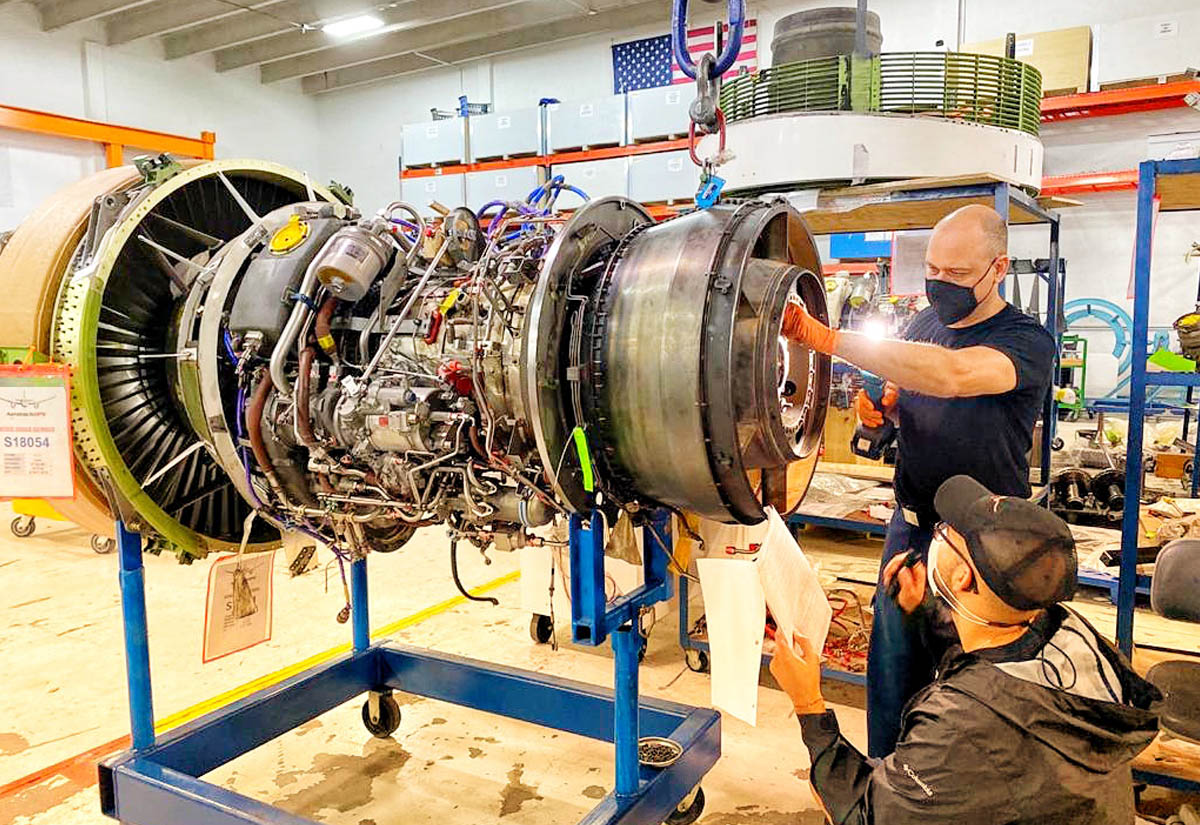 Aerotech OPS (ATOPS)