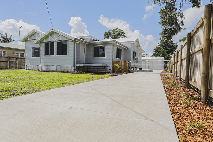 Fully Renovated Home in the Heart of Town