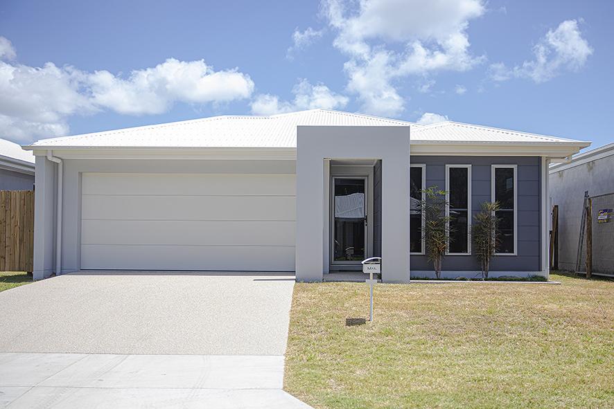 Brand New Home Designed for Comfortable Modern Living