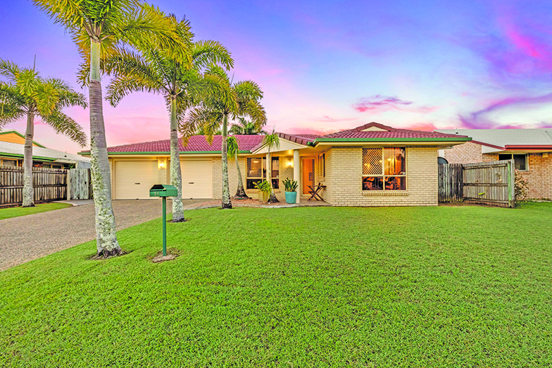 Superb Family Home in Great Location