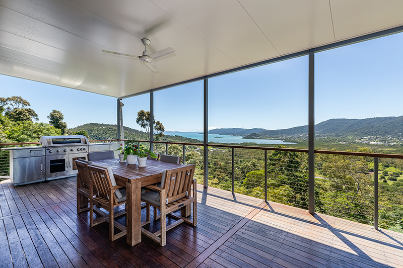 Seaviews On Acreage Are Hard To Find!