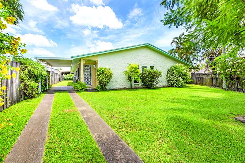 Classic Home on a Huge Block in Prime Location