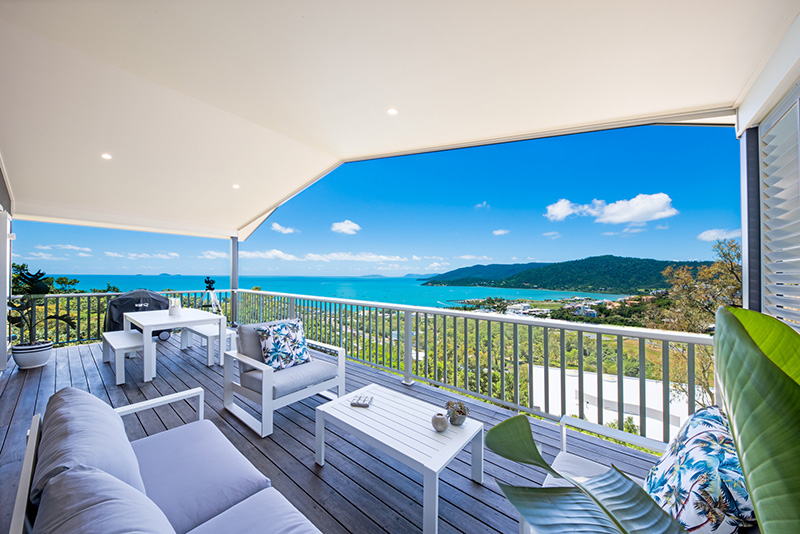 Picture Perfect Sea View Residence