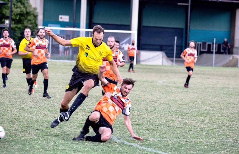 Whitsunday United Weekly Football Report