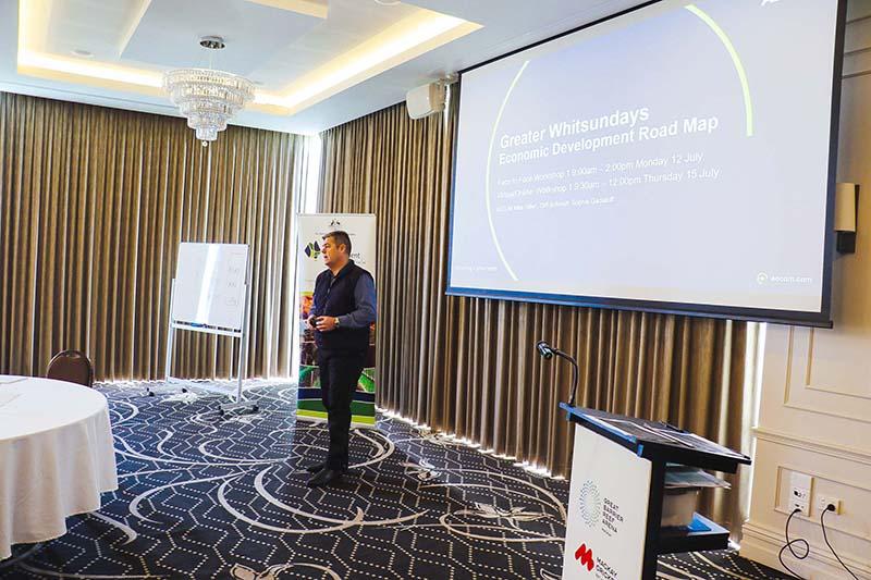 Roadmap Developed For Regional Resilience