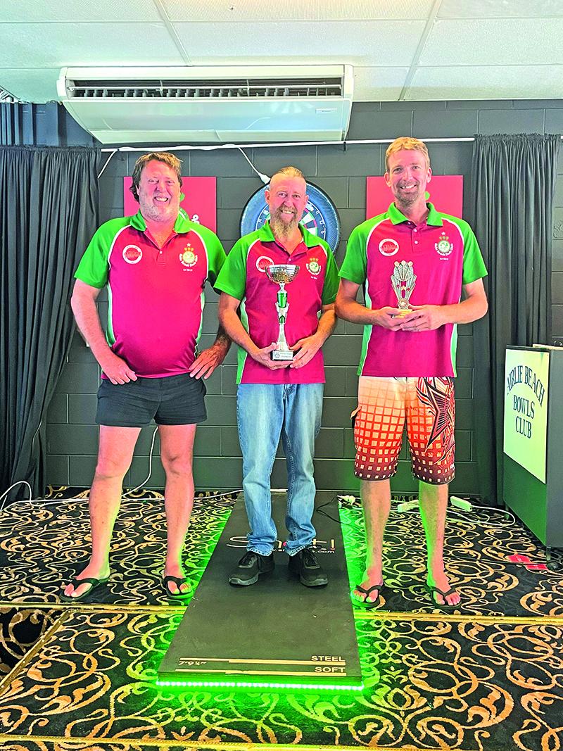 Darts Grand Final