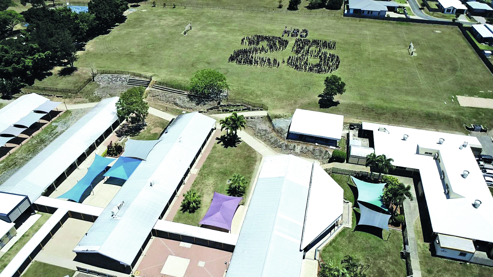 25 Years Of Holy Spirit College