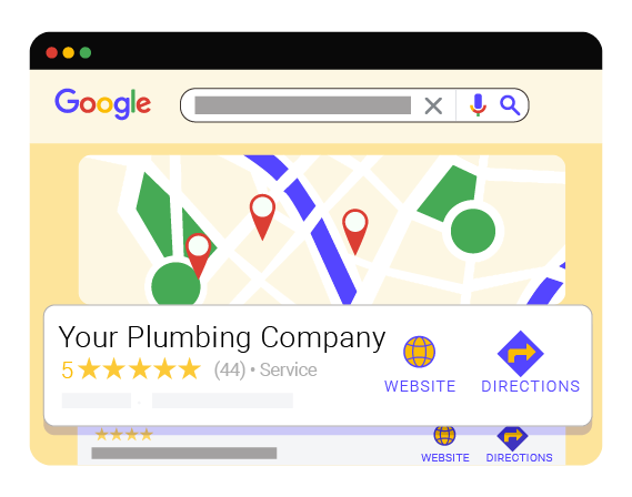 Rooter Marketing offers a plumbing SEO strategy with specific actionable tactics to reach and convert more customers for your plumbing company.