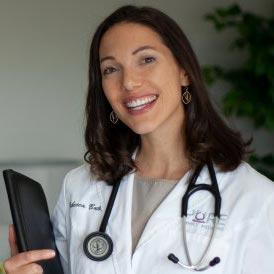 Dr. Rebecca Bub Profile Icon