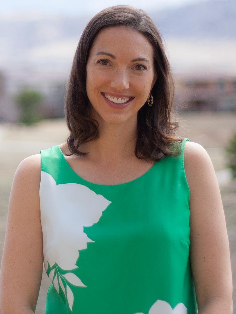 Rebecca Bub Owner of Pure Family Medicine in Littleton CO