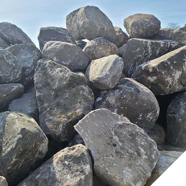 Image of rocks