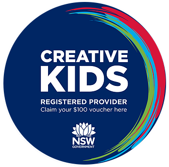 Creative Kids Icon