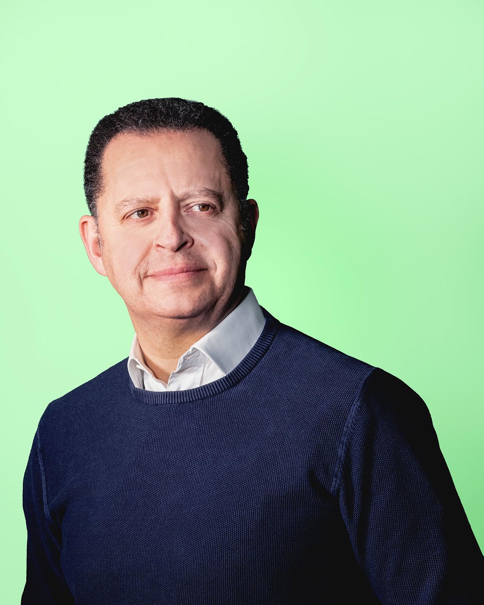 Alessandro Bisignano