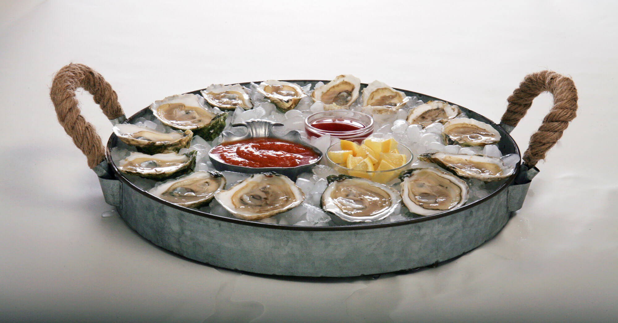 Hammerhead Oysters