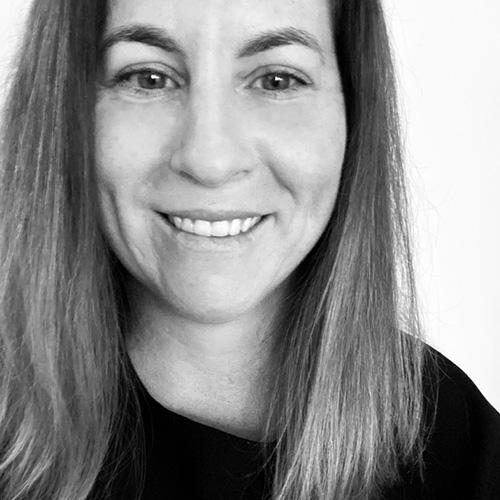 Clare McFadyen - web designer