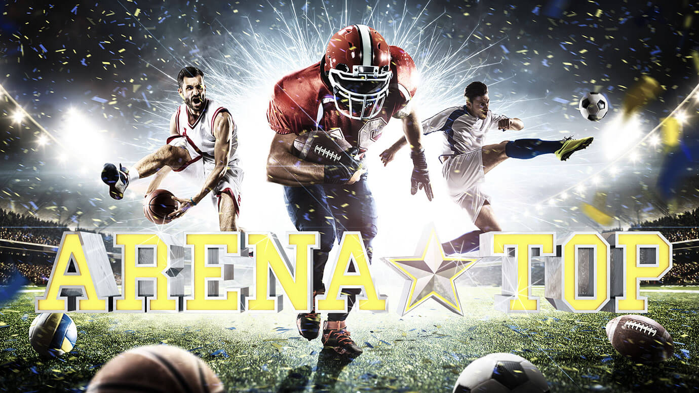Arena TOP