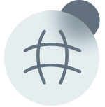 connection benefit icon