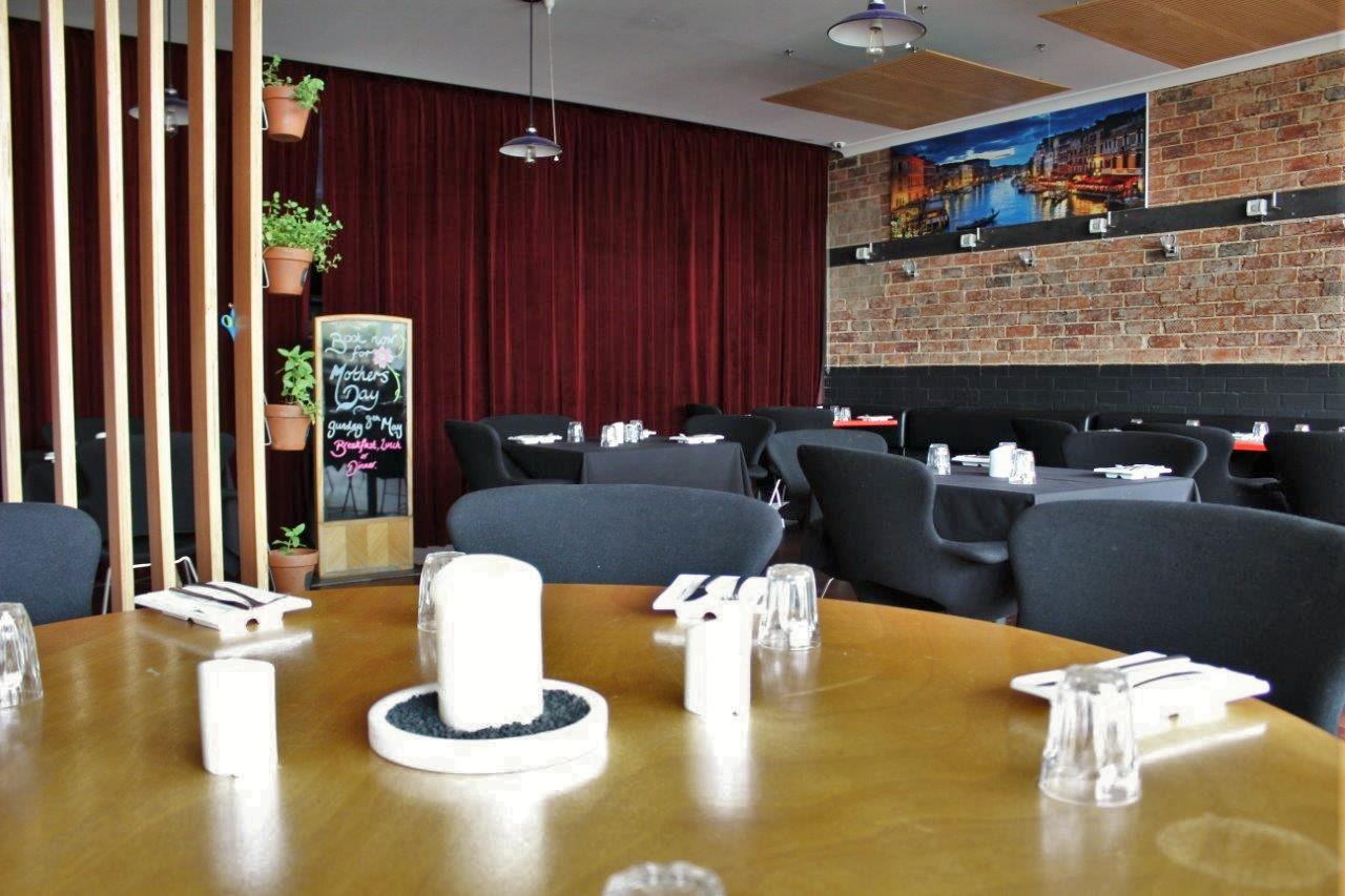 Italian restaurant Perth
