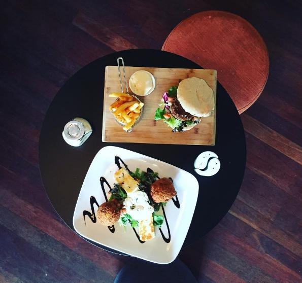 Zia's Italian restaurant Perth