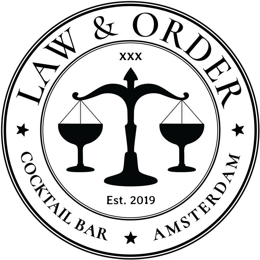 Circle logo of Law & Order Cocktailbar Amsterdam