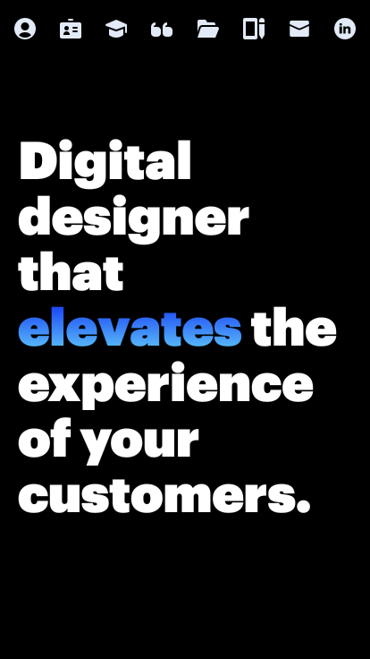 The Digital Designer I