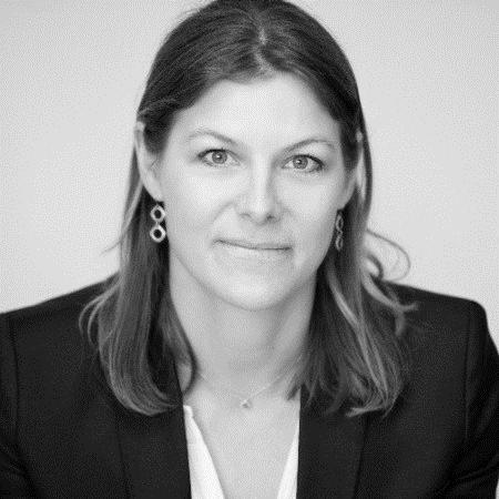 Marie Bouillez