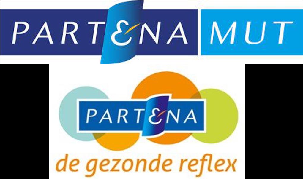 Partenamut & Partena Ziekenfonds