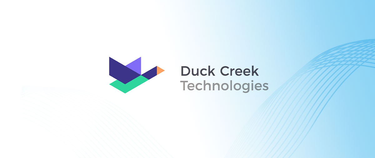 Akur8 and Duck Creek Technologies announce their strategic partnership