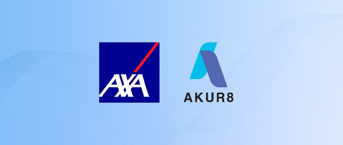 AXA Spain chooses Akur8 to transform their insurance pricing process