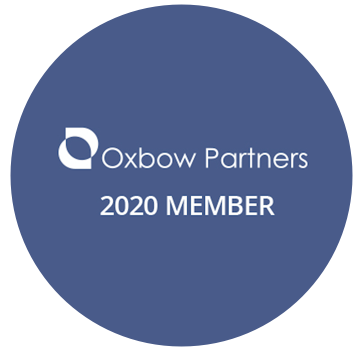 Logo Oxbox partners