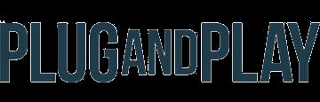 Award logo: Plug and Play