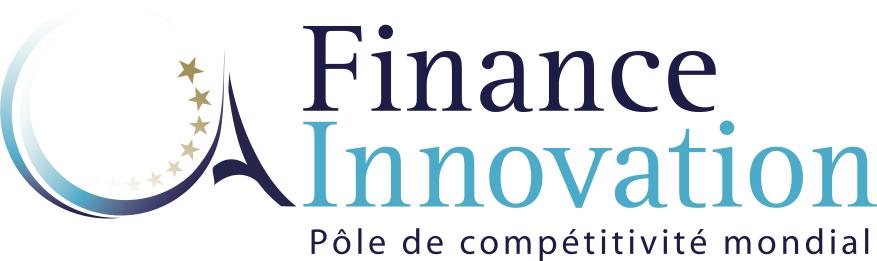Award logo: Finance Innovation