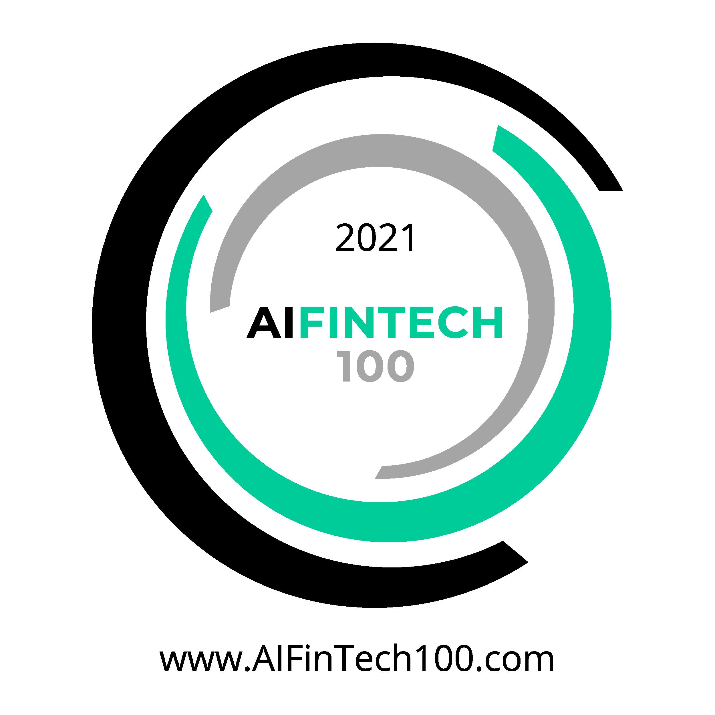 Logo AIFintech 2021