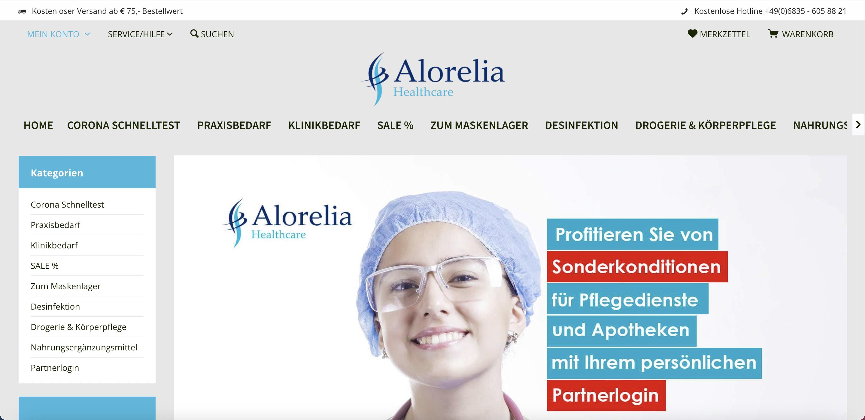 shop agentur deutschland
