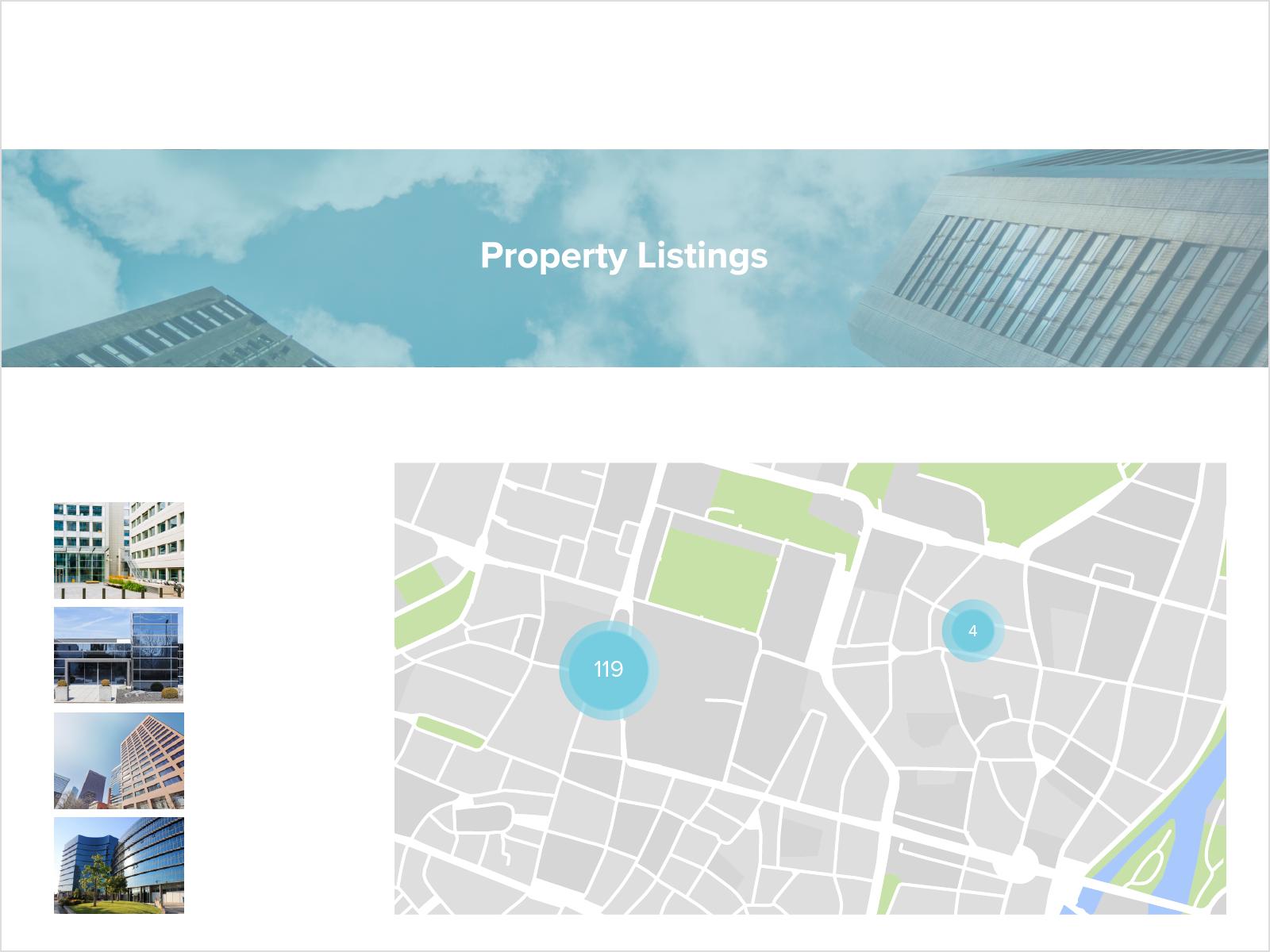 Property inventory plugin