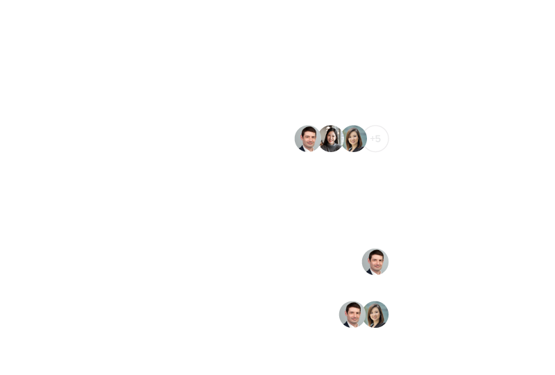 Database users