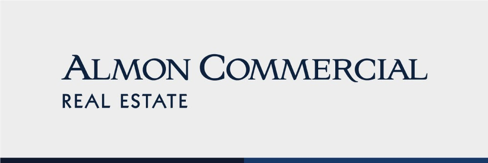 Almon Commercial Real Estate logo