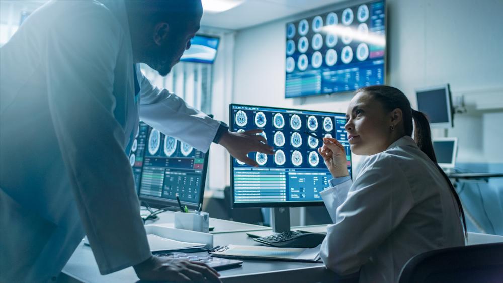 Sistema RIS: Por que ele é tão popular na radiologia?