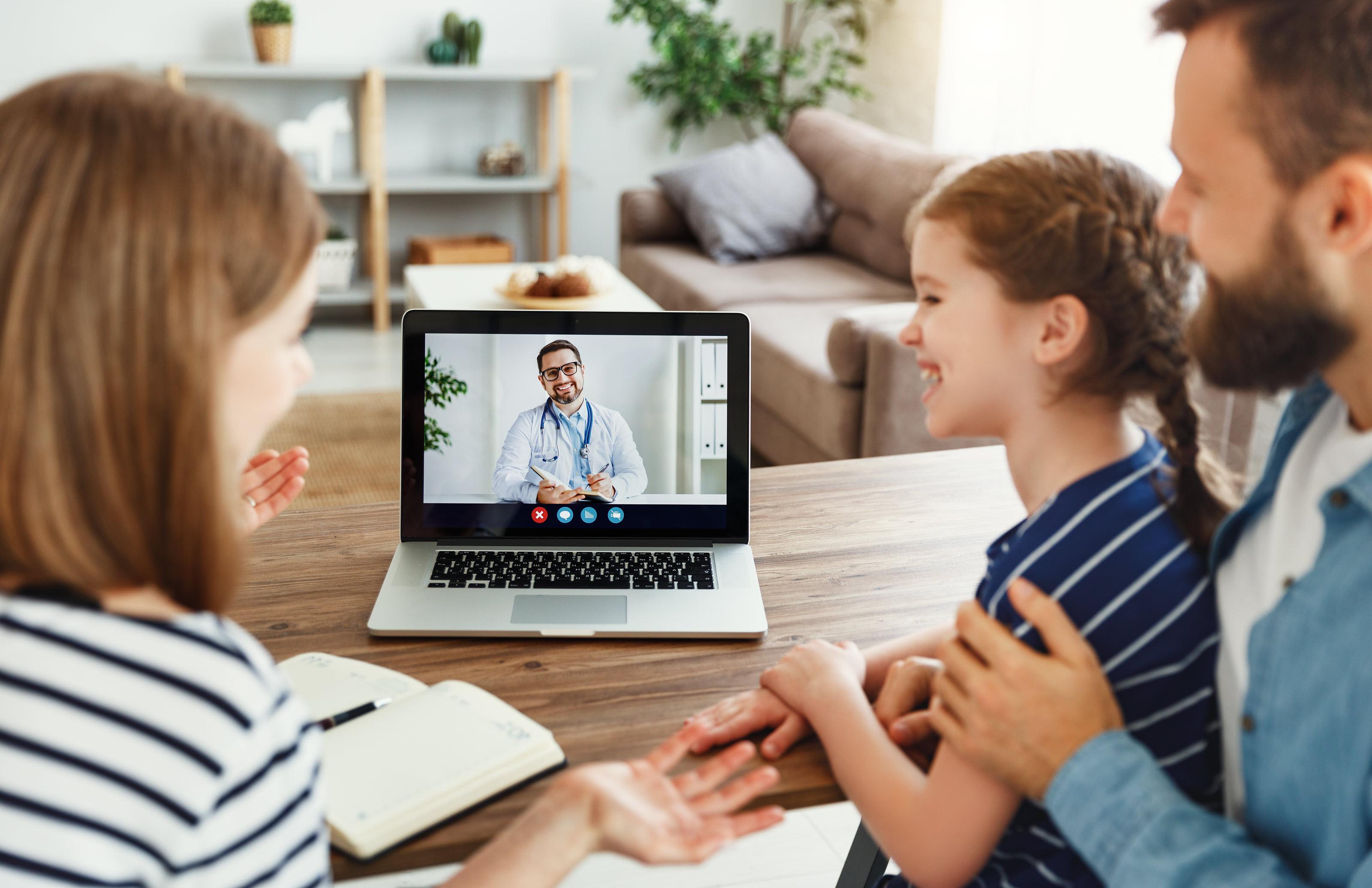 5 motivos para investir no Atendimento humanizado em teleconsulta