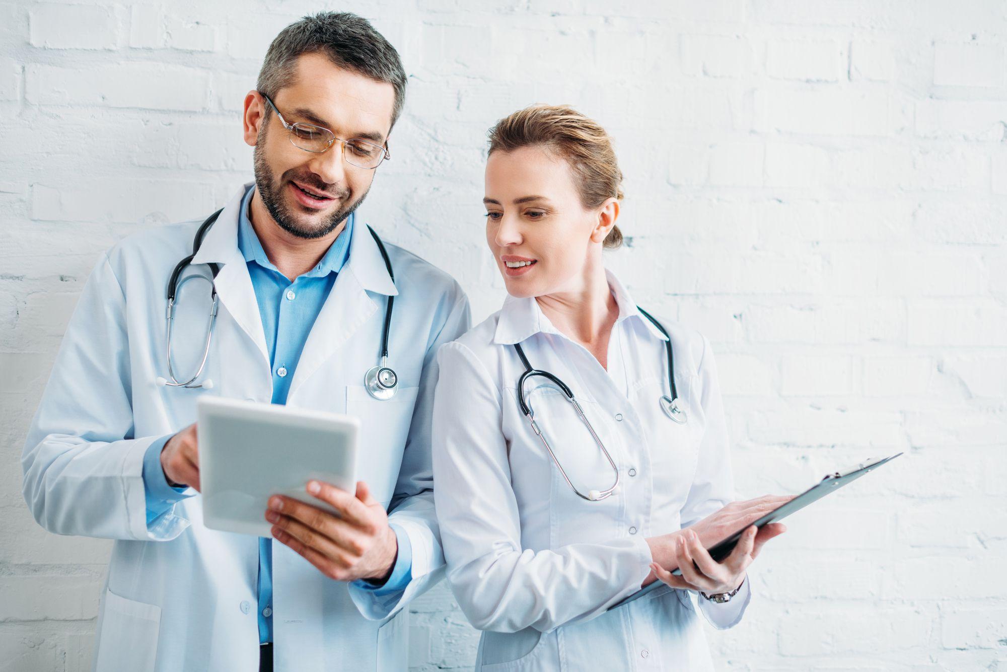 Gestão Médica: O que é, sua importância e como aplicar no consultório