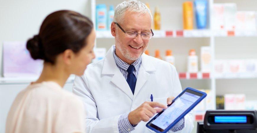 Receita digital: O que é e qual a importância na telemedicina