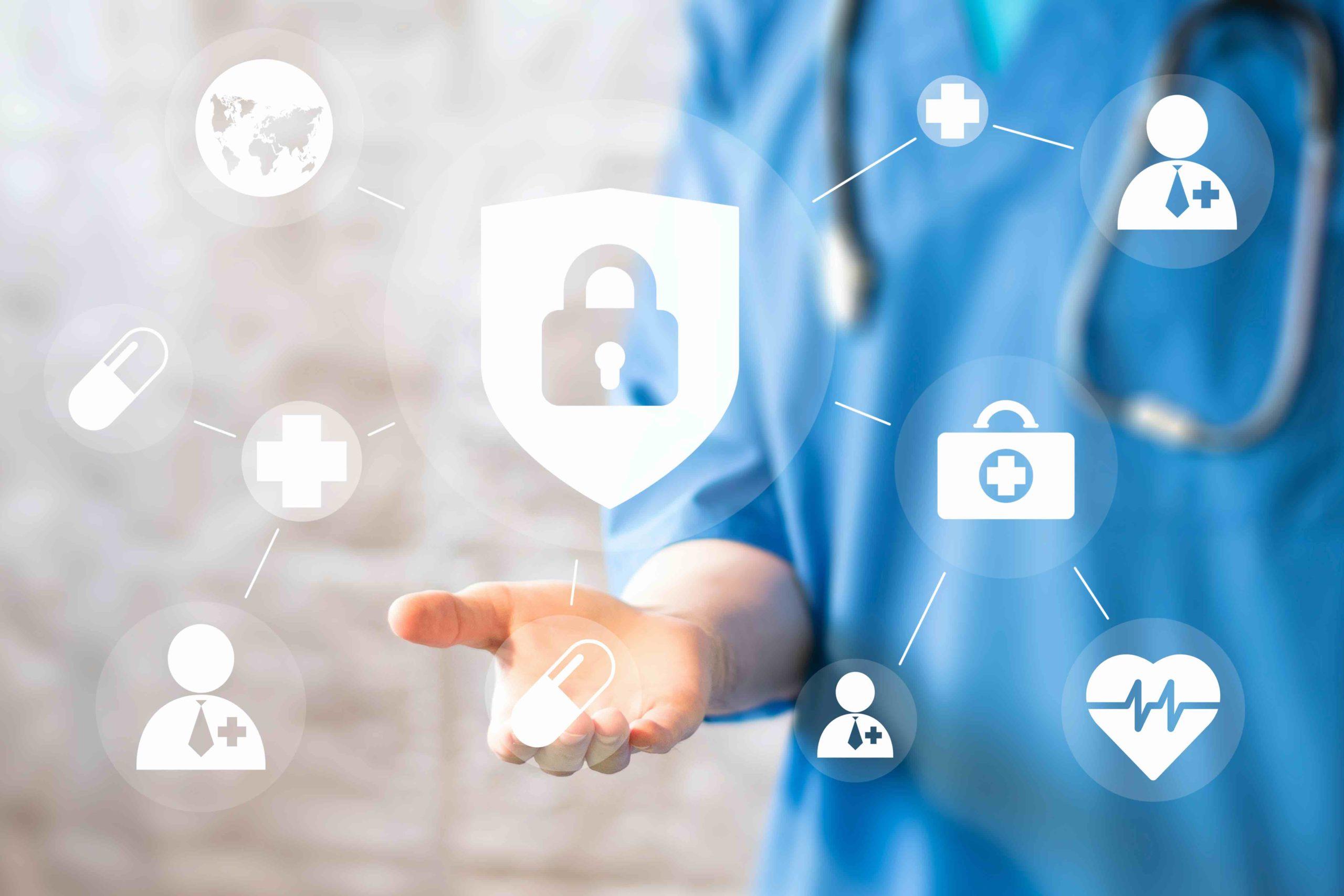 LGPD na medicina: Tudo o que você precisa saber