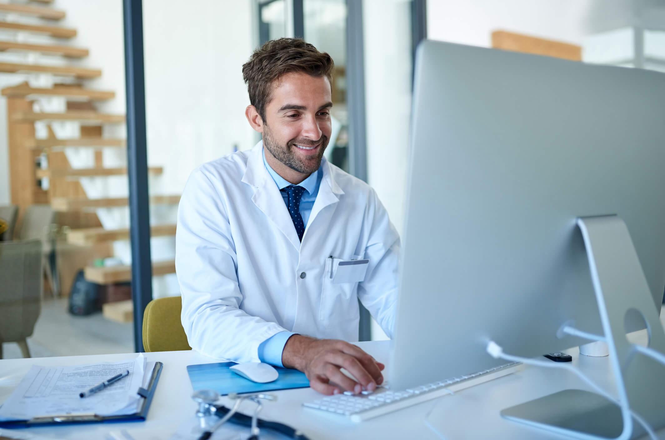 Sistema para hospitais: Entenda como a tecnologia pode ajudar no gerenciamento médico!