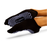 Fluidity Grippy Socks